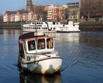 Ausbildungs- und Prüfungs-Boot ´Mary´
